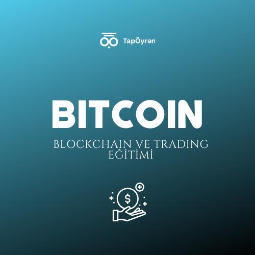 A-Z™   Bitcoin - Kripto Para - Blockchain ve Trading Eğitimi